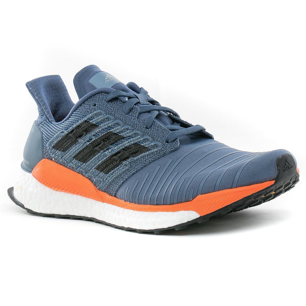 d9df9c14a ... mens adidas solar boost m dark grey running d83a3 40b2a  where can i  buy zapatillas solar boost m azul adidas. cargando zoom. 999e6 68152