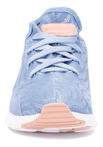 zapatillas solas azul unisex le coq sportif