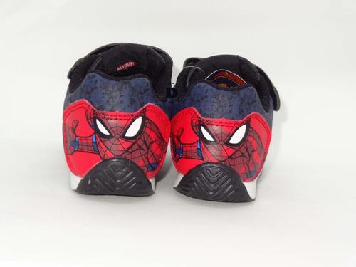 zapatillas spider man hombre araña dreams calzado caballito