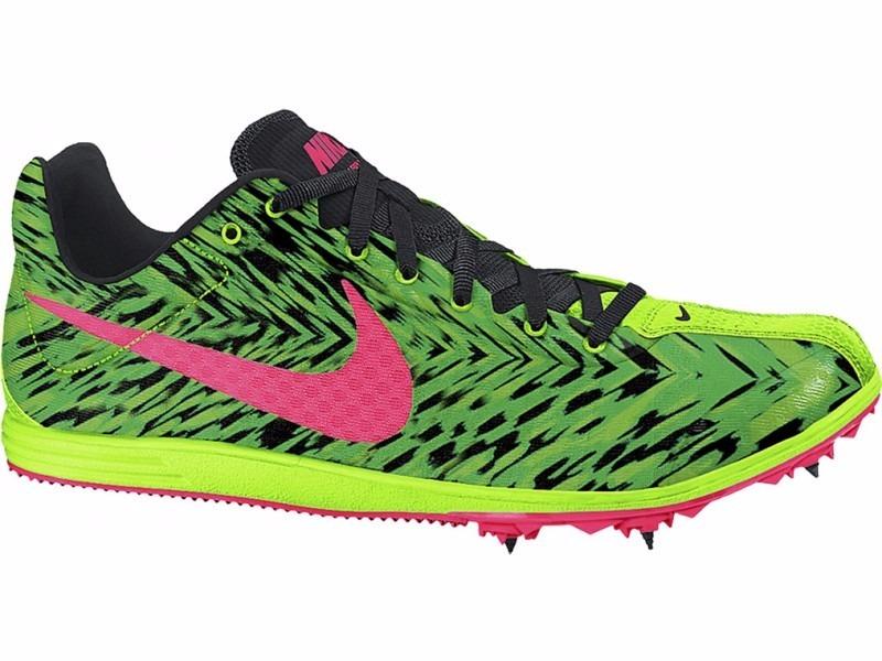 2611ba13ab57f zapatillas de atletismo con clavos nike