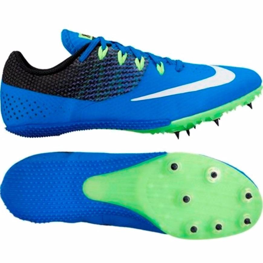 zapatillas clavos atletismo adidas
