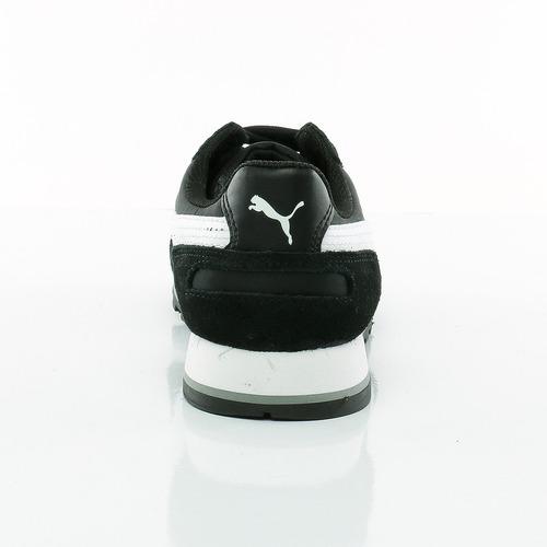 zapatillas st runner nl black puma sport 78