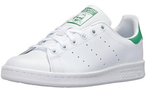 5181fbf0a276 Zapatillas Stan Smith J De adidas Originals Para Niño,