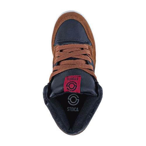 zapatillas stoica hombre - bronx