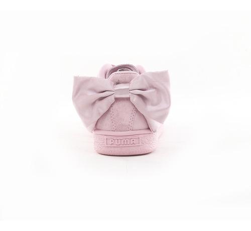 zapatillas suede bow galaxy puma blast tienda oficial