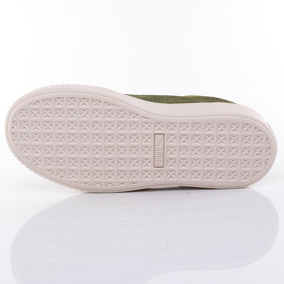 1e292ea7fa8 zapatillas suede platform mono puma puma tienda oficial. Cargando zoom.