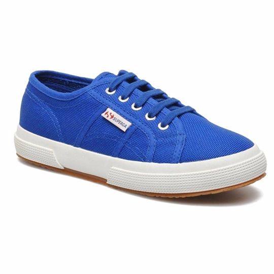 a1013da6336 Zapatillas Superga 2750 Cotu Classic - Steel Blue - $ 2.199,00 en ...