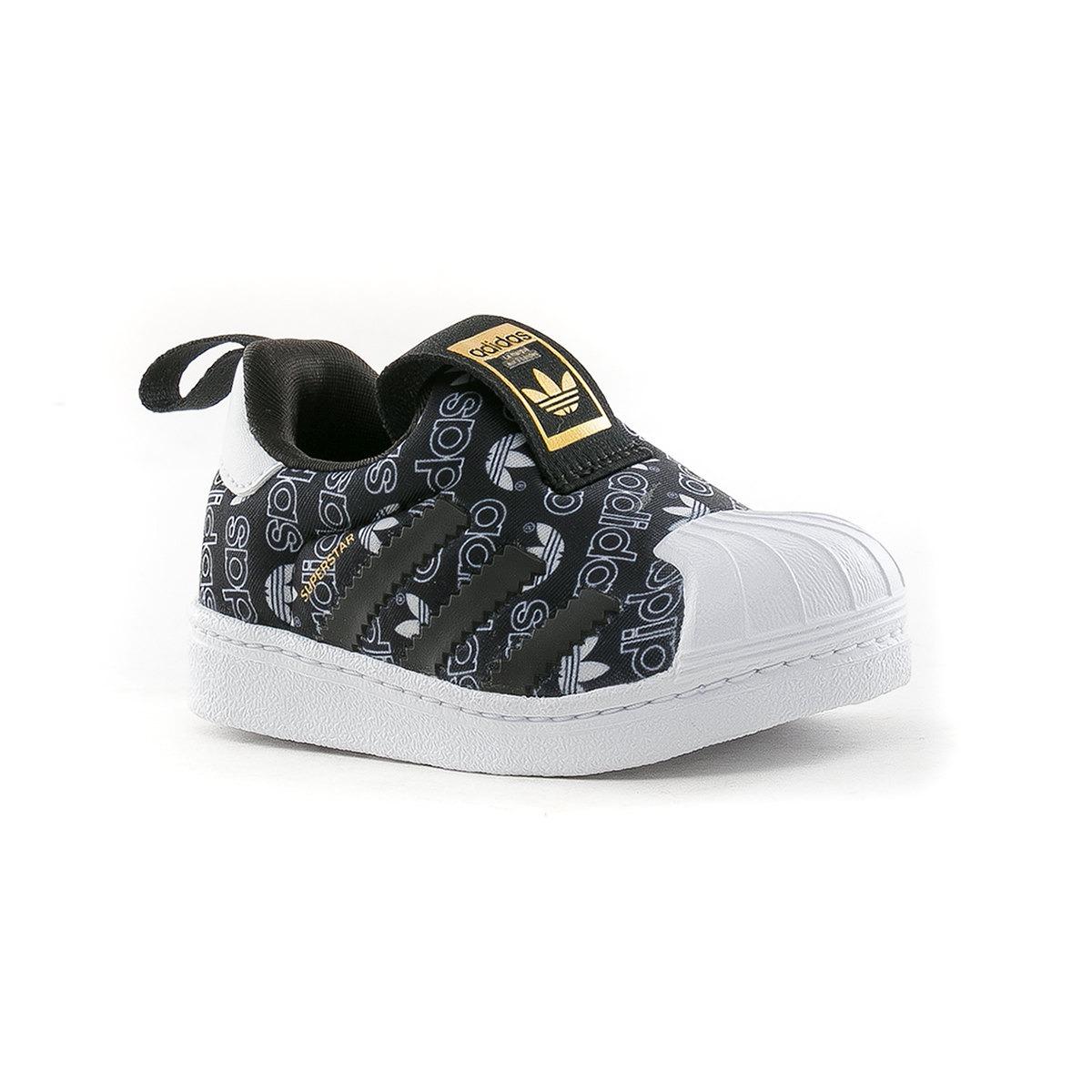 2a0d49f10 zapatillas superstar 360 i negro adidas originals. Cargando zoom.