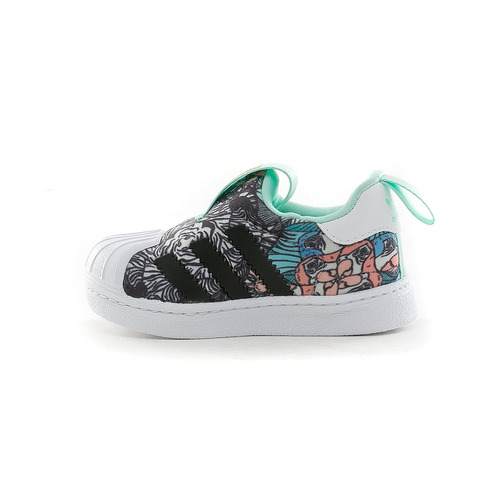 zapatillas superstar 360 i verde agua adidas originals