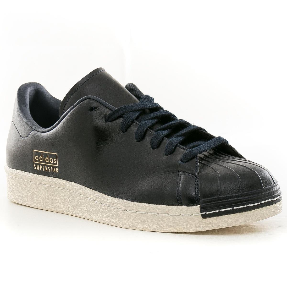superstar 80s clean adidas