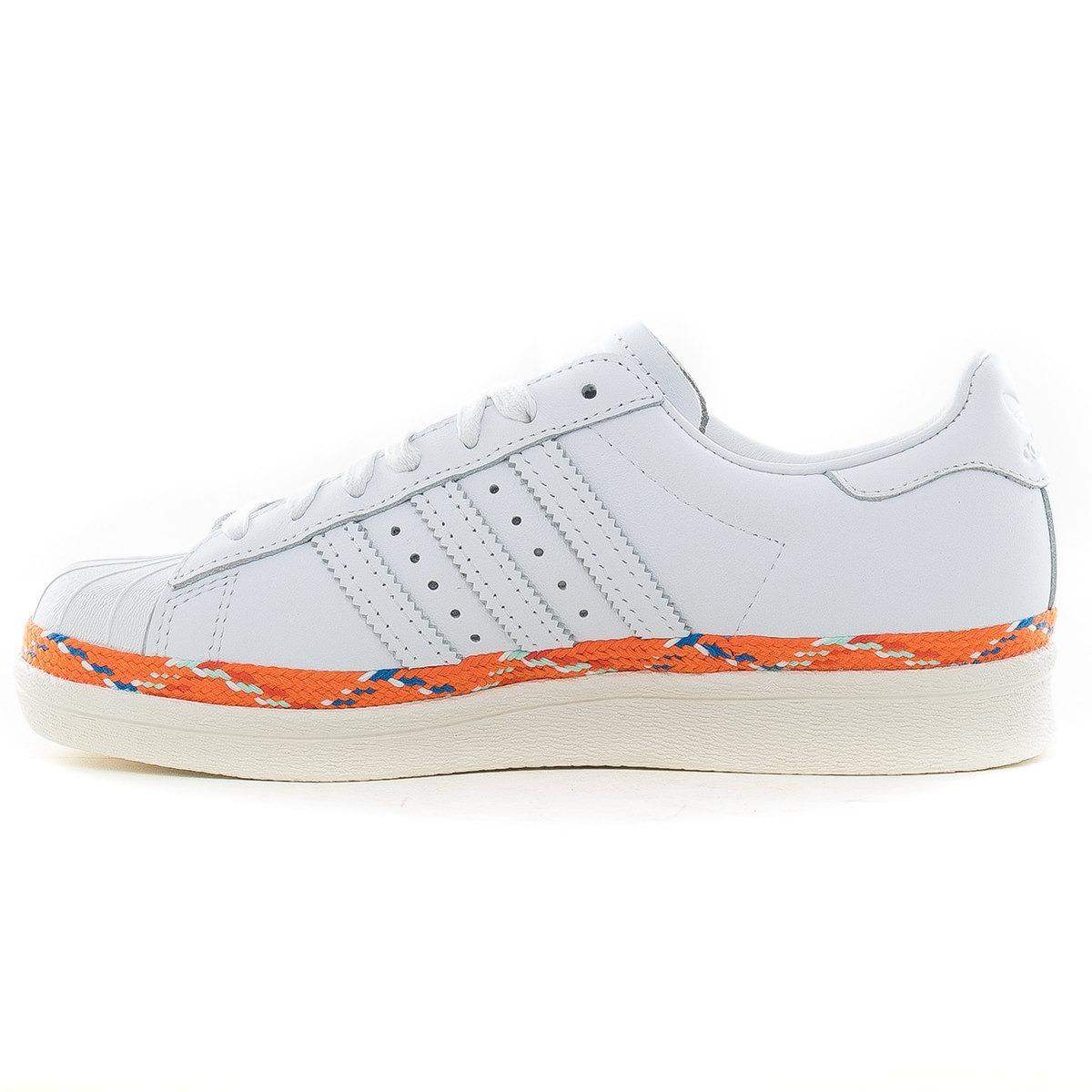 Nuevos Adidas Originals Superstar 80s Zapatillas De Skate