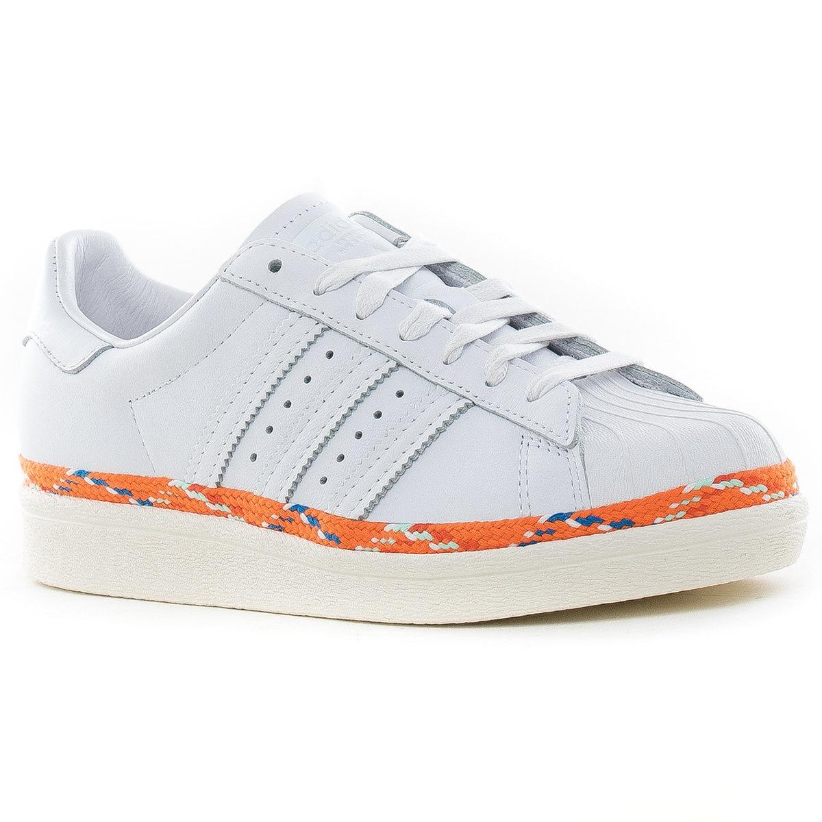 Zapatillas adidas Originals Superstar 80s New Bold W Aq0872