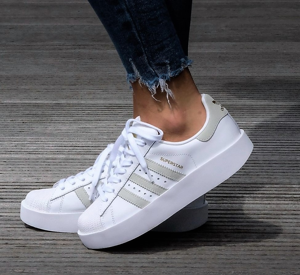 superstar bold platform