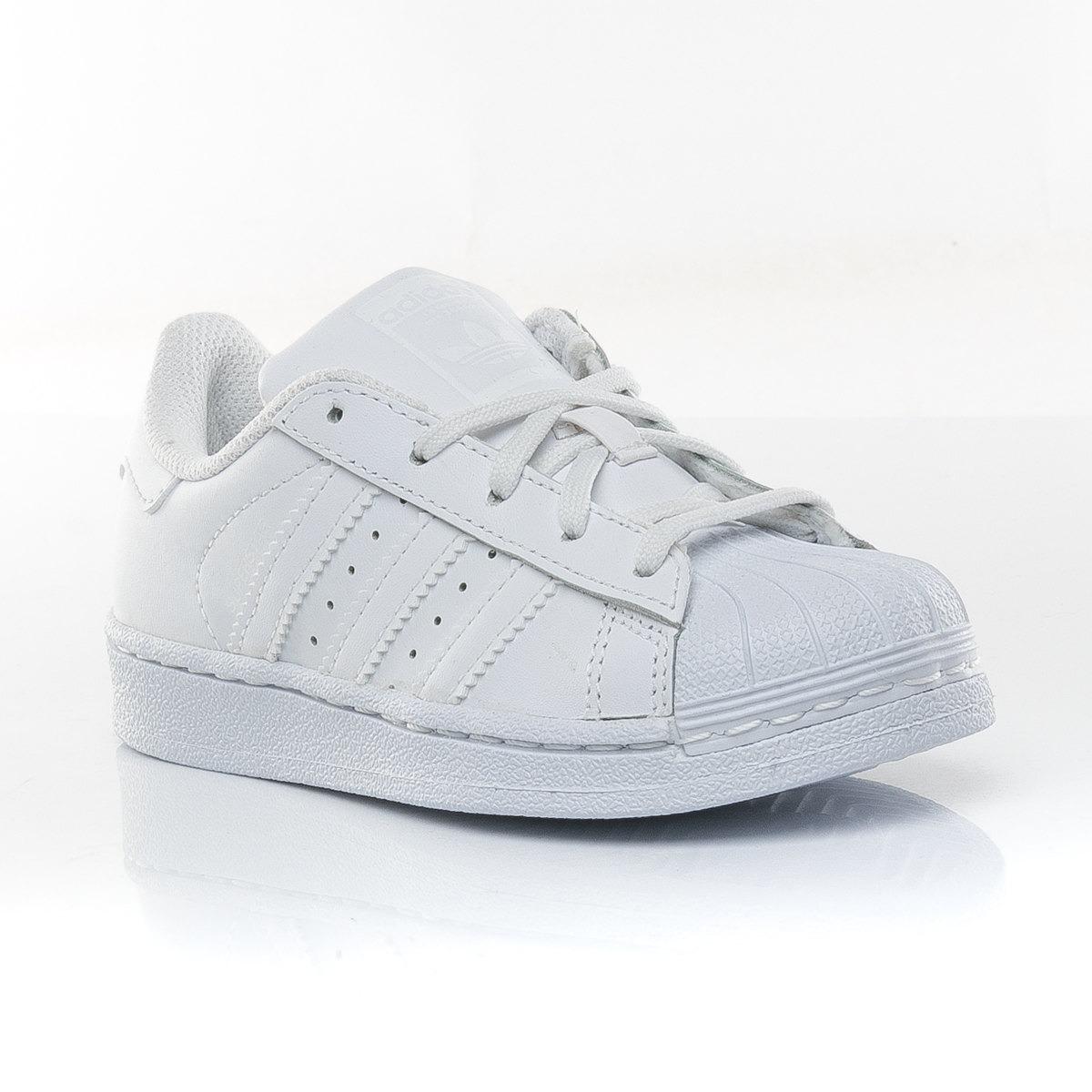 the latest e45ab 78f76 Superstar White Zapatillas Oficial Originals Tienda C Adidas qMpjLVSUzG