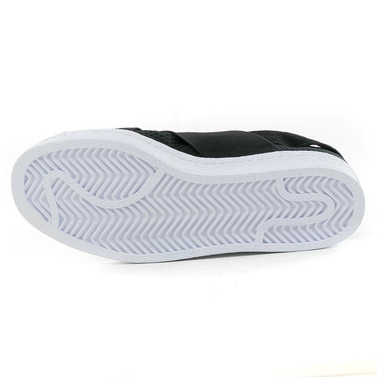 3d93cbc5de43d zapatillas superstar slip on negro adidas originals. Cargando zoom.