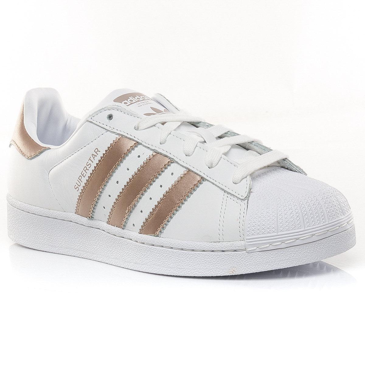 Tienda Adidas Zapatillas Blast White Superstar W Oficial Y6gIybf7v