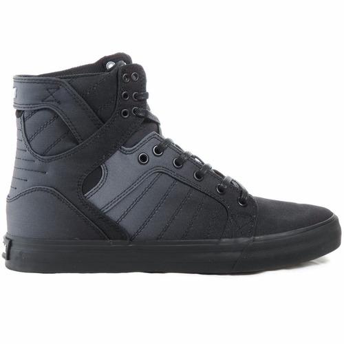 zapatillas supra hombre urbanas
