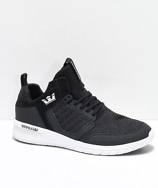 Supra METHOD - Zapatillas black/white 8TzIiL