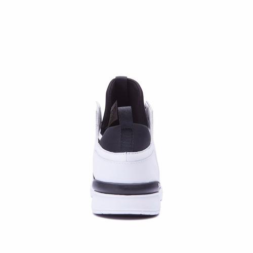 zapatillas supra method white - sp071102