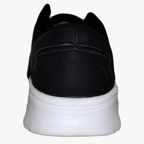 zapatillas supra noiz black white - sp061126