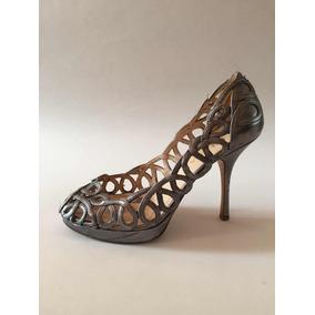 b7b599e8741 Zapatos Prada Mujer Originales - Zapatos en Mercado Libre México