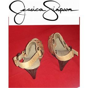 cc4ff88fdb9ec Xxx Plantillas Otros Tacones - Zapatillas Jessica Simpson de Mujer ...