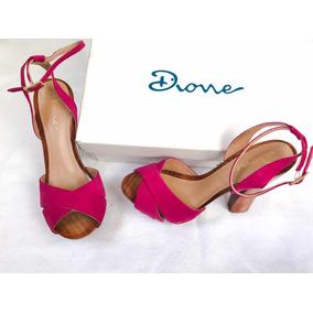 a3fca8574f8 Dione Zapato Dama Nuevo Temporada - Zapatos en Mercado Libre México