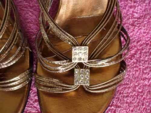 zapatillas tacones en oferta