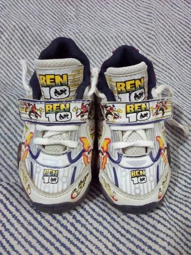 zapatillas talla 23 para bebé varón