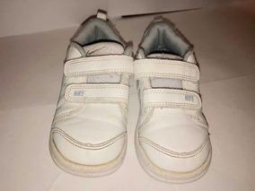 Zapatillas Nike Pico Niño O Niña Talle 25 Largo 14 Cm $ 790,00
