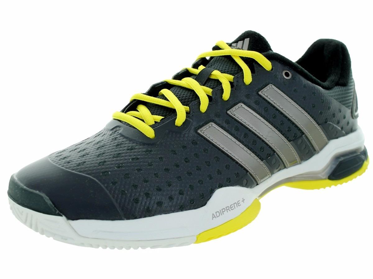 zapatillas de tenis adidas barricade team 4