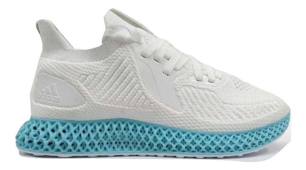Zapatillas Tenis adidas Alphaedge 4d Mujer