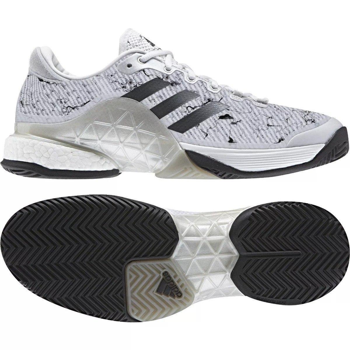 zapatillas adidas barricade boost