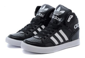 botas adidas negras mujer