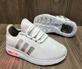 Tenis Adidas Tallas Para Niños 28 Zapatillas Al Con Luces 33 y0wNO8nvmP