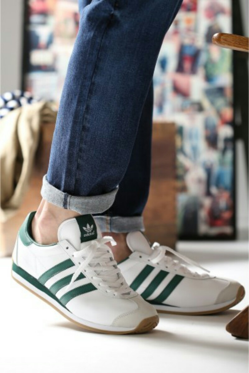 zapatillas adidas country mujer