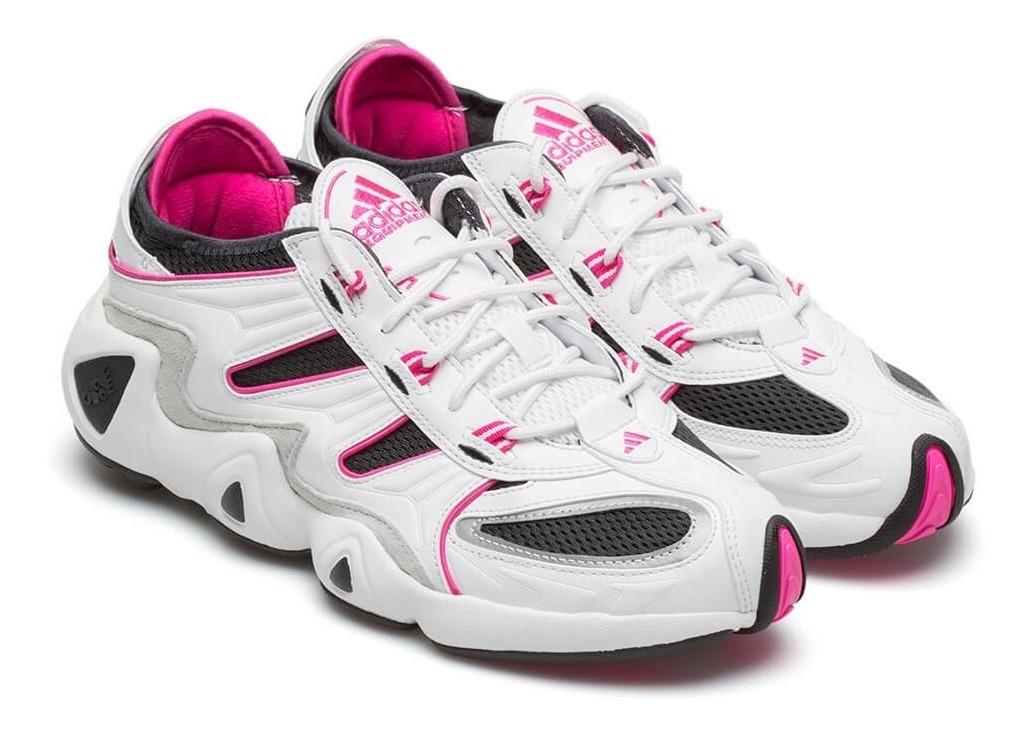 Frotar postre tipo  Zapatillas Tenis adidas Equipment Fyw S-97 Mujer Original - $ 365.000 en  Mercado Libre