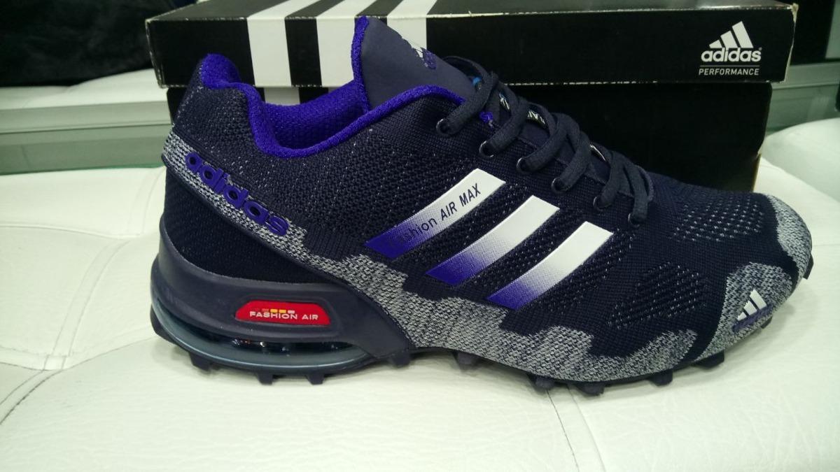 9f8f117140a Zapatillas Tenis adidas Fashion Air Max Hombre Original -   225.000 ...