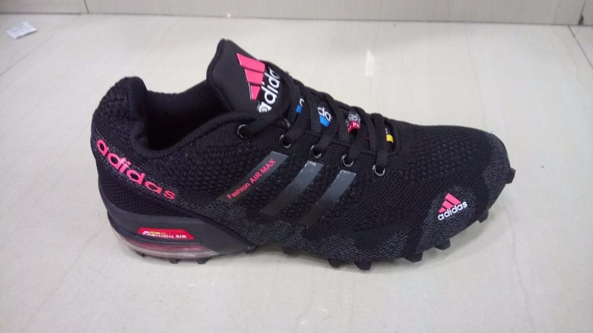 9d310fdf296 Zapatillas Tenis adidas Fashion Air Max Mujer -   225.000 en Mercado ...