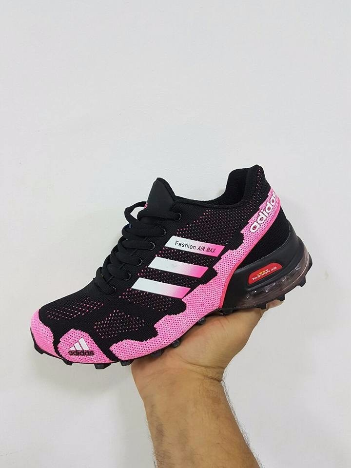 Zapatillas Tenis adidas Fashion Air Max Mujer Original -   225.000 ... 261a3c1ac