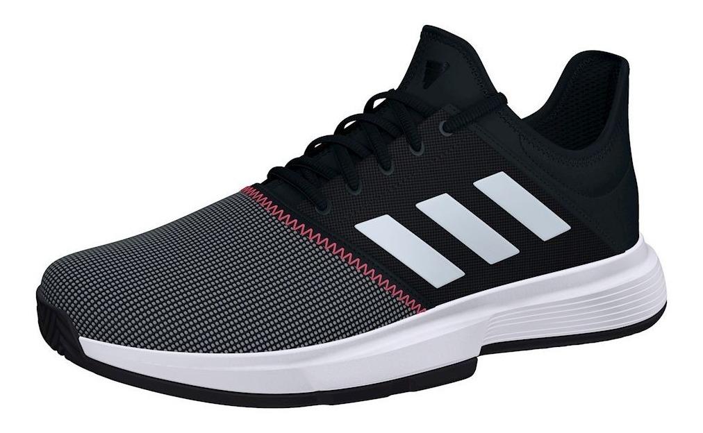 zapatillas tenis adidas game court