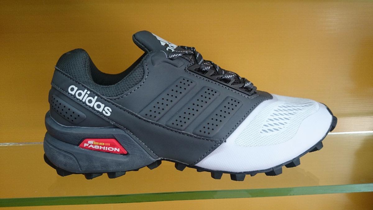 zapatillas de tenis adidas hombre