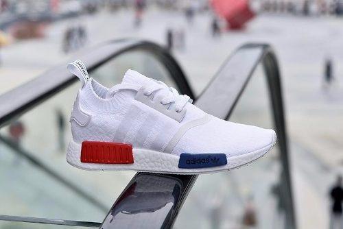 zapatos adidas hombres nmd