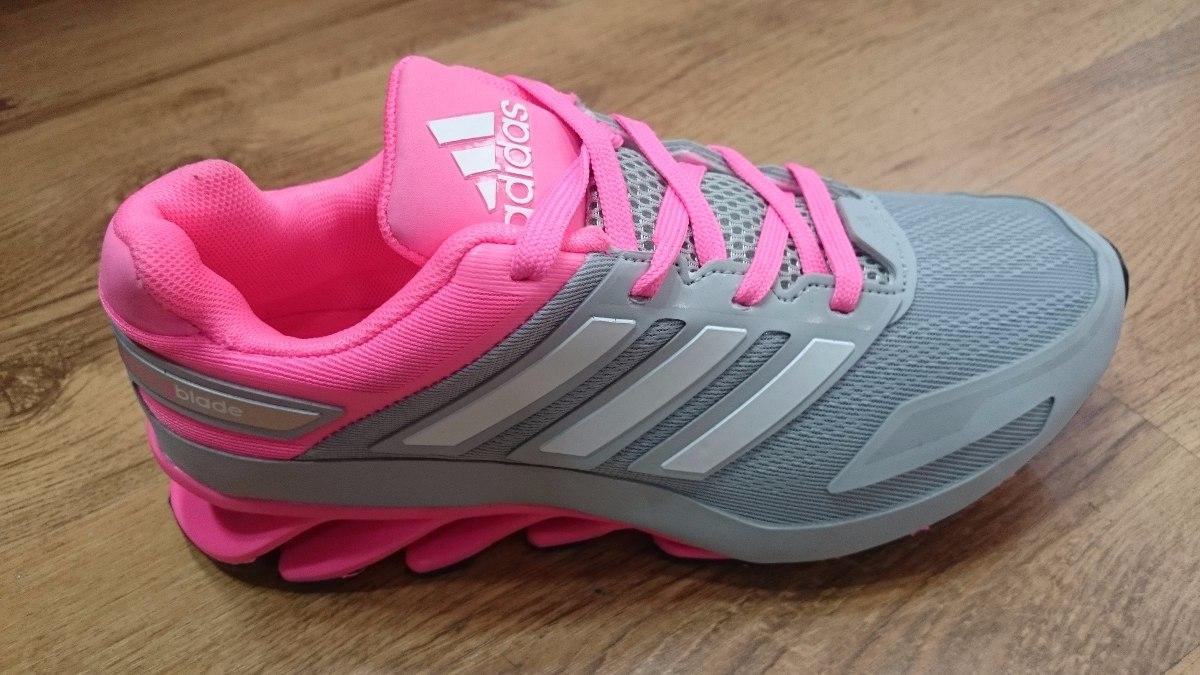 91fb4d89cf78a Zapatillas Tenis adidas Mujer Spiringblade 2015 -   215.000 en ...