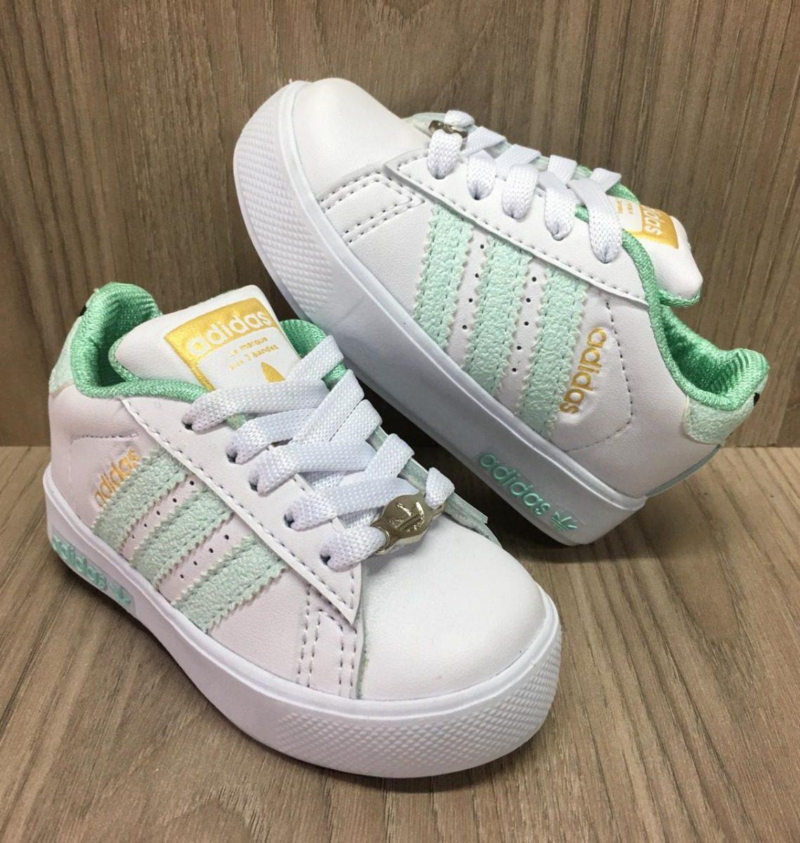 Zapatillas Tenis adidas Para Niñas Tallas Del 21 Al 33 -   89.900 en ... 3fba0055e2a08