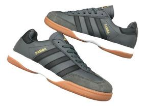 Adidas Zapatillas Envío Tenis Hombre Samba Clásicas Gratis fYbvI7y6gm