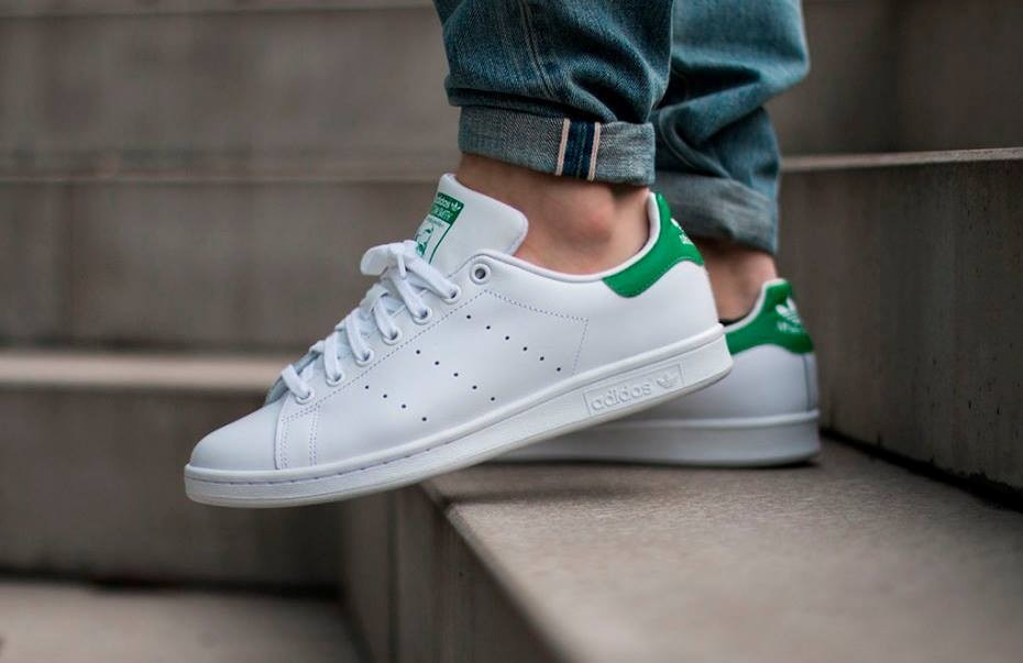 new style 84d05 acd5a adidas stan smith hombre