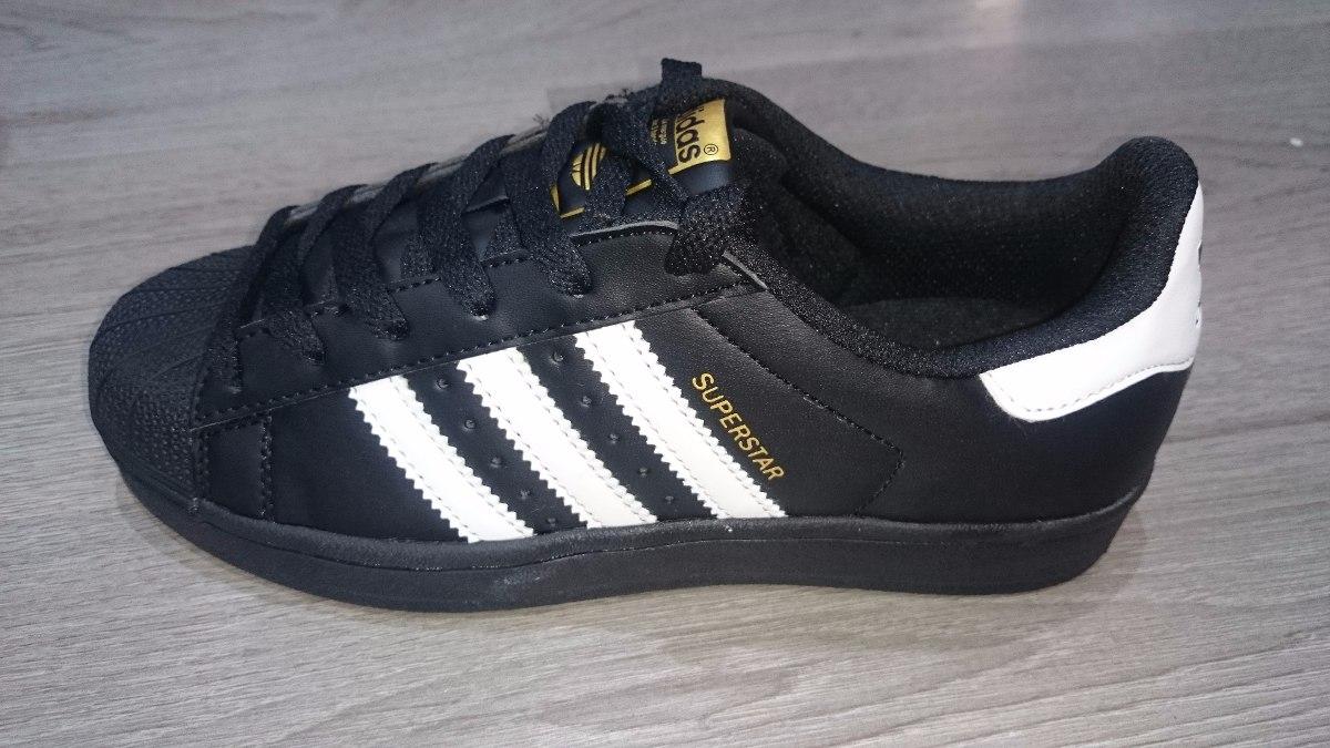 Zapatillas Adidas All Star Negras