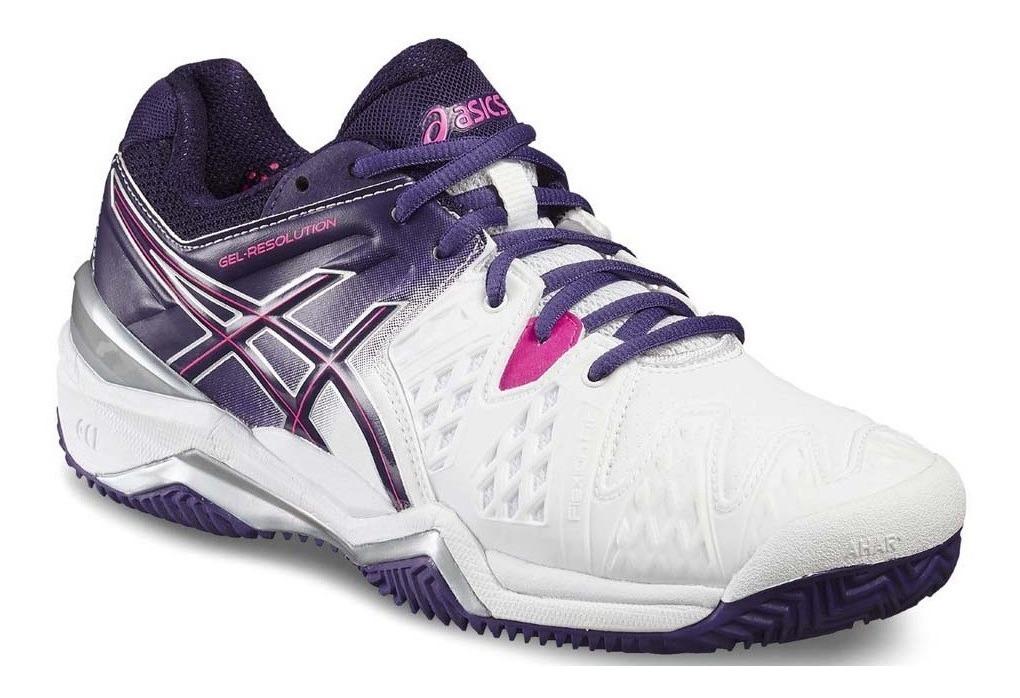 asics mujer zapatillas tennis