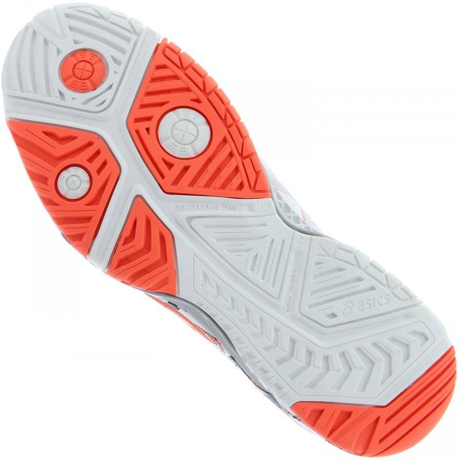 4868c44a3 zapatillas tenis asics gel resolution 7 mujer lady - olivos. Cargando zoom.